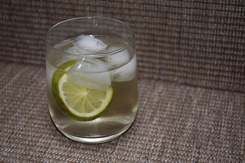 Drinks | Gemberdrankje zonder suiker